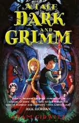 Tale Dark and Grimm image