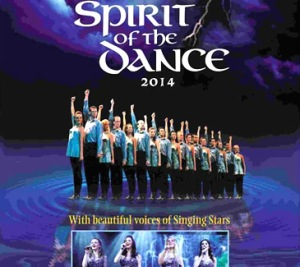 Spirit of the Dance