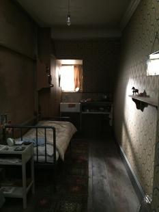 Berg room 1