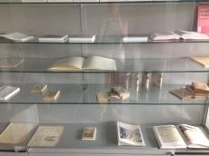 Liberature Reading Room, Krakow